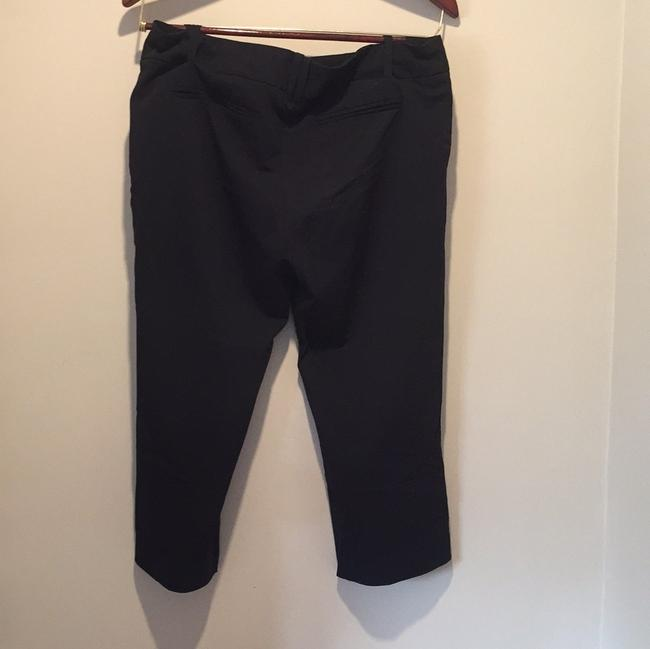 Mossimo Supply Co. Capris black Image 1