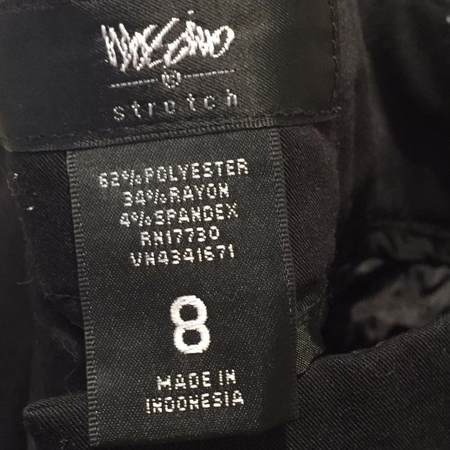 Mossimo Supply Co. Capris black Image 3