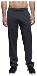 Lululemon men's gray Kung fu