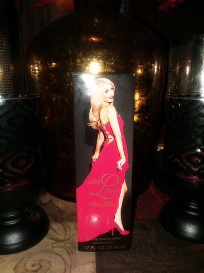 Paris Hilton Paris Hilton With Love Perfume Image 2