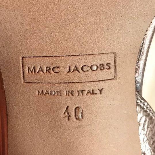 Marc Jacobs Rose gold Sandals Image 5