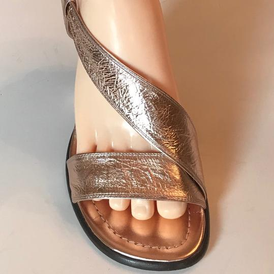 Marc Jacobs Rose gold Sandals Image 7