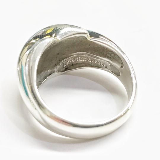 Tiffany & Co. Tiffany & Co. 18k and Sterling Silver Shrimp Ring Image 5
