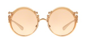 Dolce&Gabbana Filigree Circle