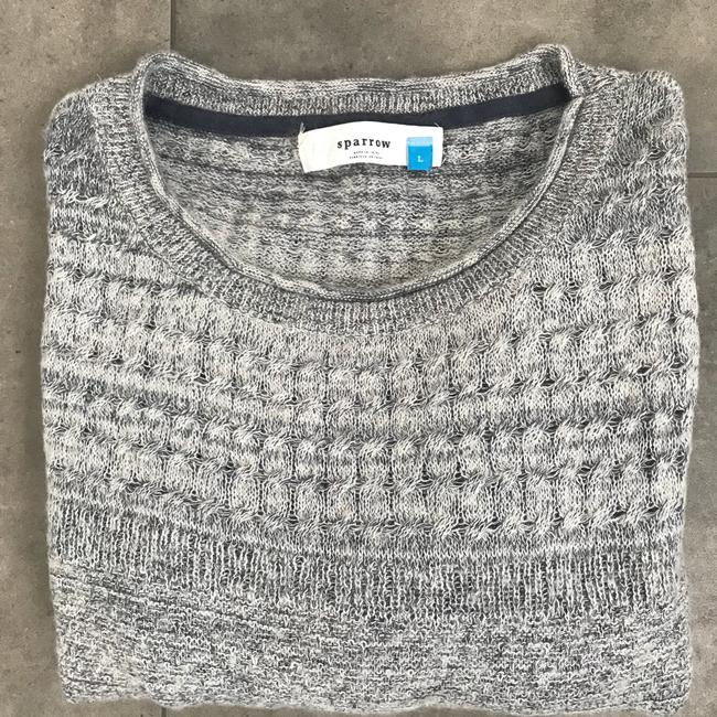 Anthropologie Sparrow Cashmere Sweater Image 3
