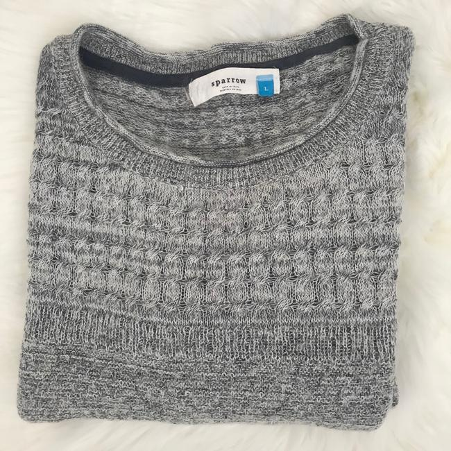 Anthropologie Sparrow Cashmere Sweater Image 4