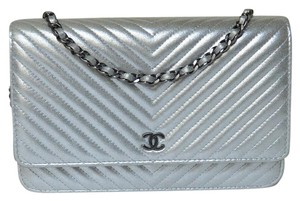 Chanel Woc Boy Woc Boy Boy Cross Body Bag