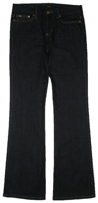 Preload https://img-static.tradesy.com/item/23124363/joe-s-jeans-blue-dark-rinse-the-boot-cut-jeans-size-29-6-m-0-1-650-650.jpg