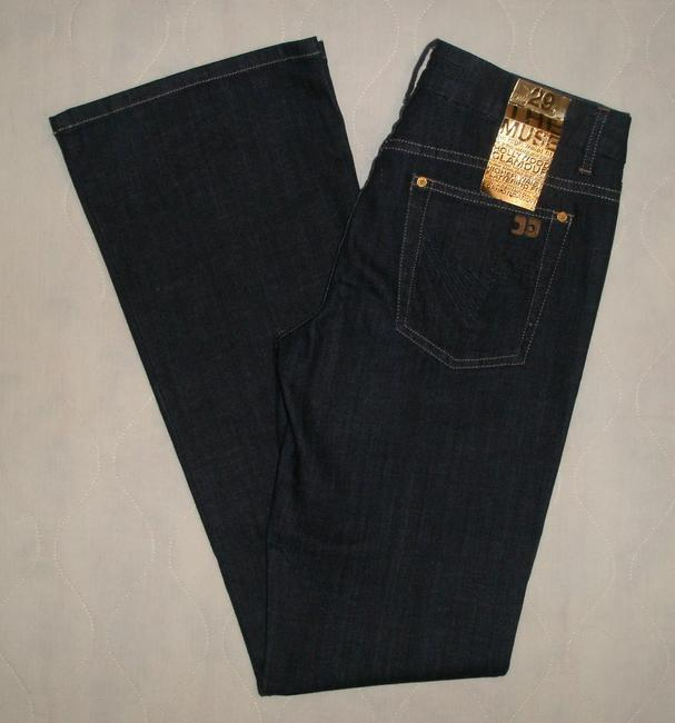JOE'S Jeans Boot Cut Jeans-Dark Rinse Image 2