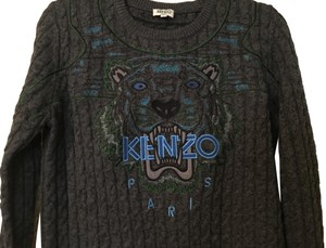 dead634b932a7 Kenzo Sweaters & Pullovers - Up to 70% off a Tradesy