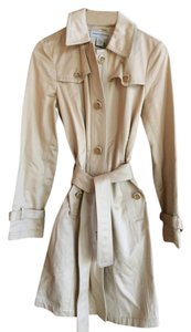 Banana Republic Classic Trench Coat Jacket