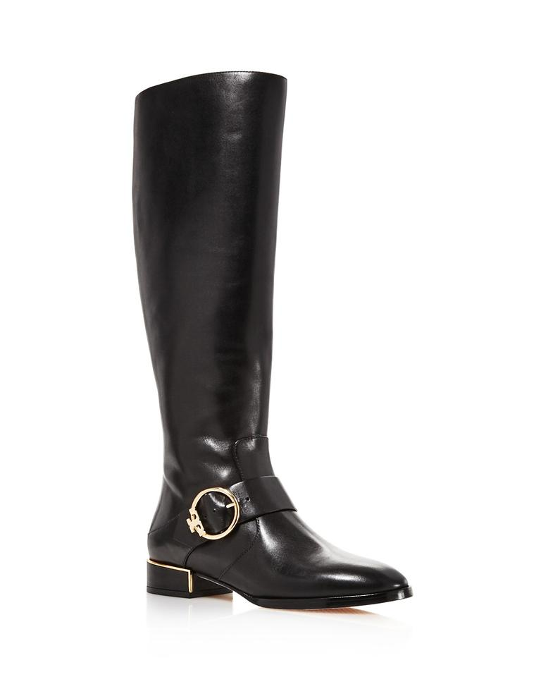 32376985a16c Tory Burch Box New In Women's Sofia Tall Riding Boots/Booties Size ...