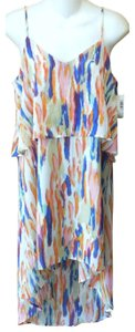 Collective Concepts short dress Multi on Tradesy