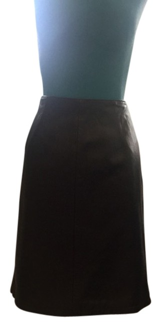 Wilsons Leather Skirt