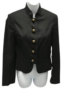 Trina Turk Jacket Top Black