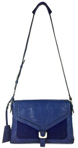 Diane von Furstenberg Ipad Computer Travel School Casual Cross Body Bag