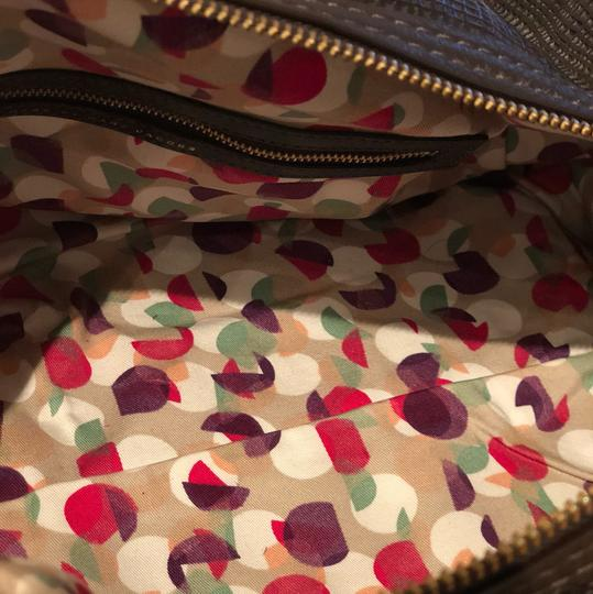 Marc by Marc Jacobs Satchel in Chocolate Brown Image 3
