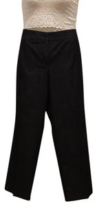 New Directions Relaxed Pants Black