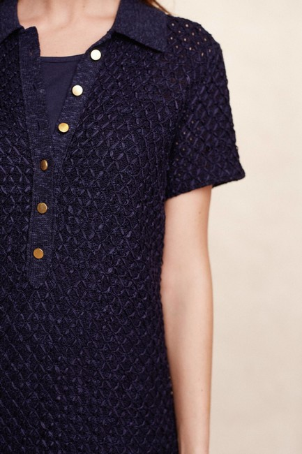 Anthropologie Knit Shift Dress Image 2
