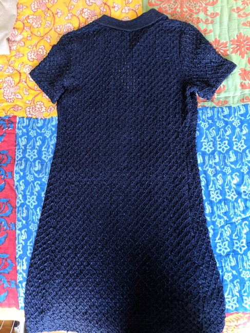 Anthropologie Knit Shift Dress Image 4