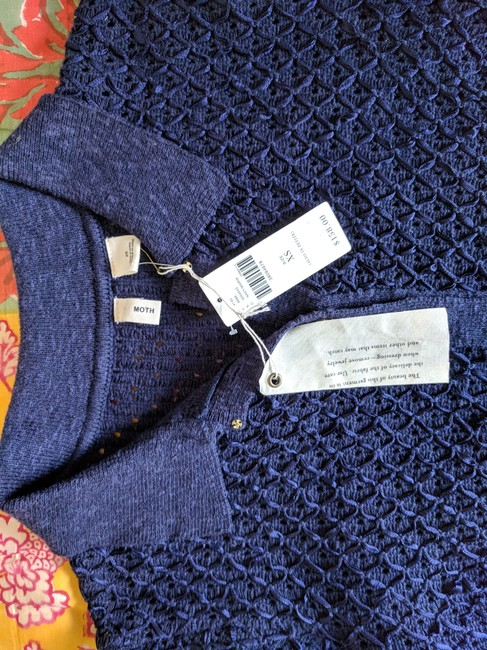 Anthropologie Knit Shift Dress Image 5