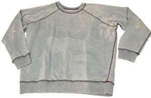 NSF Distressed Sweatshirt