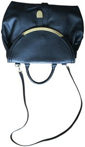 See by Chloé Light Leather Lizzie Crossbody Saddle Shoulder Bag