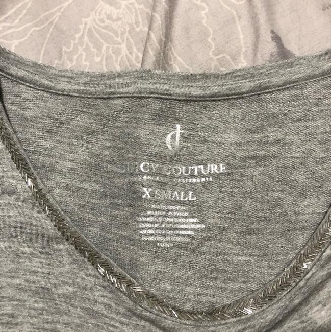Juicy Couture short dress Grey on Tradesy Image 3