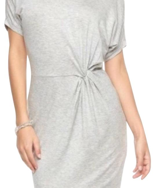 Juicy Couture short dress Grey on Tradesy Image 4