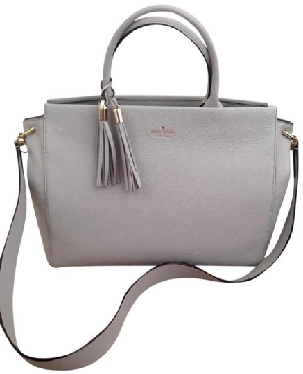 Preload https://img-static.tradesy.com/item/23127027/kate-spade-clearance-sale-atwood-place-larson-white-leather-satchel-0-0-540-540.jpg