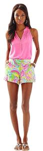 Lilly Pulitzer New Spring New New Spring Spring Spring Shorts multicolor