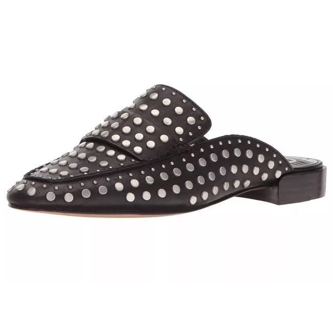 Item - Black Women's Maura Moccasin Flats Size US 6 Regular (M, B)