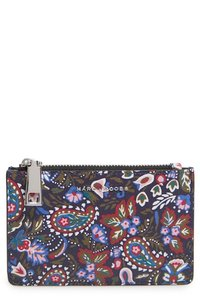 Marc Jacobs Marc Jacobs Garden Paisley Leather Case