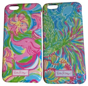 Lilly Pulitzer Lilly Pulitzer iPhone 6s case set