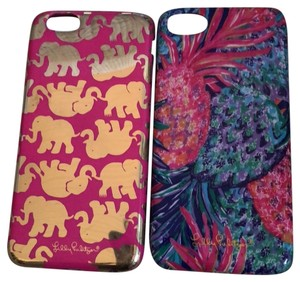 Lilly Pulitzer Two Lilly Pulitzer iPhone 6s cases