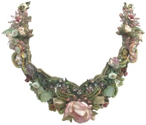 Michal Negrin Michal Negrin Lace Necklace