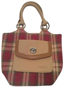 Longaberger Hobo Bag