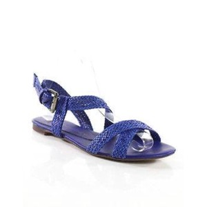 Stella McCartney Blue Sandals