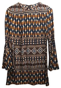 ISSA London short dress multi. on Tradesy