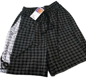 Fresh Produce Mini/Short Shorts Black
