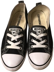 Converse Dainty Charcoal Black Athletic