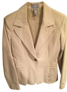 Old Navy Beige Blazer