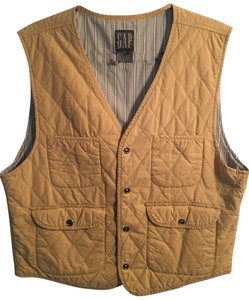 Gap Soft Casual Weekend Insulated Vest