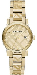 Burberry 100% Brand New and Authentic Burberry Women's Watch BU9145