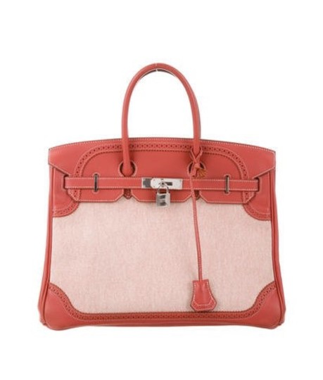 Preload https://img-static.tradesy.com/item/23132143/hermes-birkin-sanguine-ghillies-canvas-rare-satchel-0-0-540-540.jpg