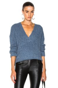 Dion Lee Boucle Wool Mohair Sweater