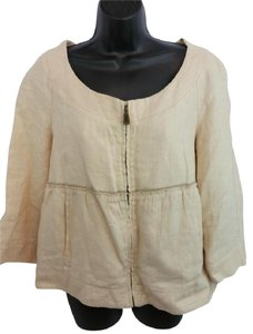 RED Valentino Top Apricot