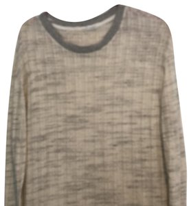 62ddedd6 Grey Zara Tops - Up to 70% off a Tradesy