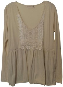 4 Love and Liberty Johnny Was For Oversized Knit Tunic