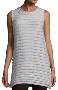 Akris Cashmere Ribbed Sweater